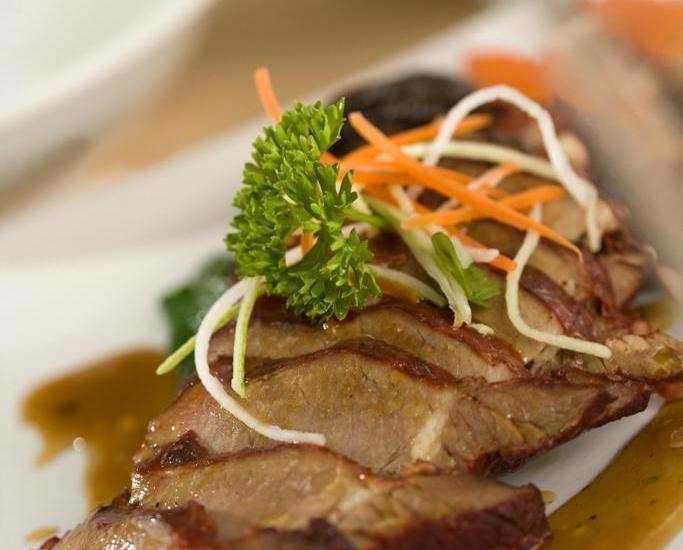 Hotel Santika Cirebon - Meal