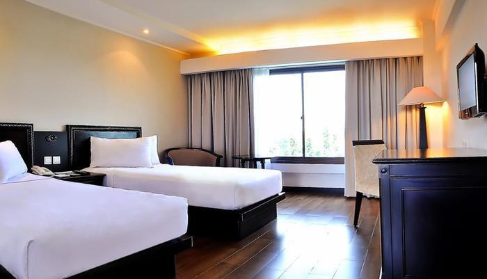 Hotel Santika Cirebon - Kamar Superior Twin