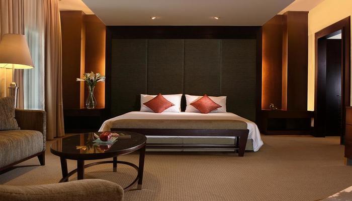 Hotel Santika Cirebon - Deluxe Suite
