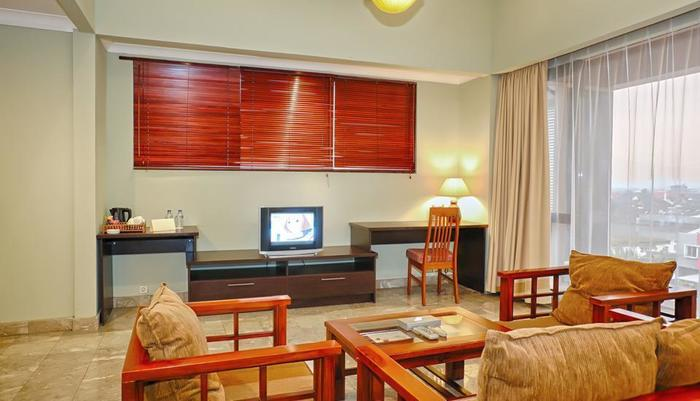 Bali World Hotel Bandung - Executive Room