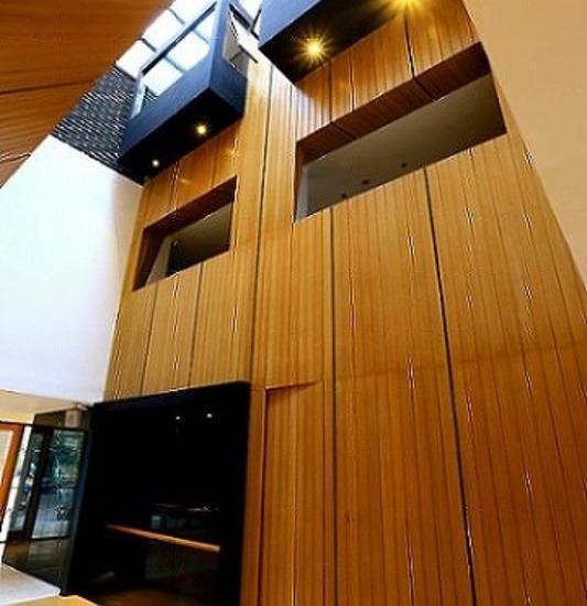 Namin Dago Hotel Bandung - Interior