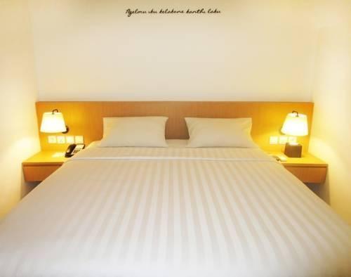 Namin Dago Hotel Bandung - Simple Double