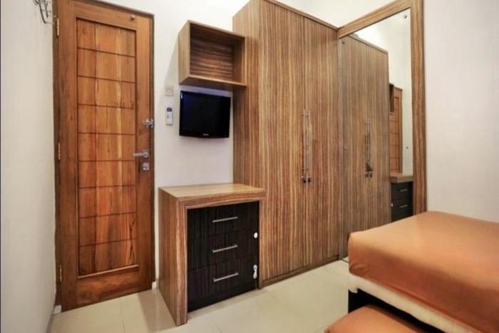 Marades sweet home yogyakarta booking dan cek info hotel for Sweet home wallpaper jogja