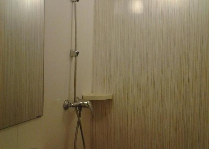 Hotel Zodiak Asia Afrika Bandung - Kamar mandi