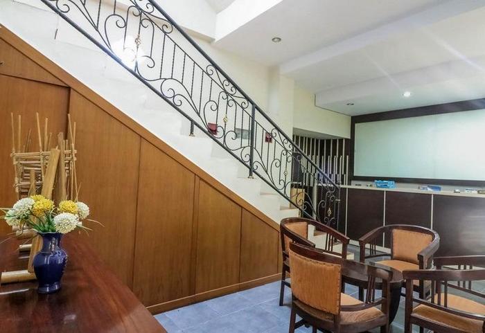 NIDA Rooms Depok Museum Affandi Jogja - Pemandangan Area