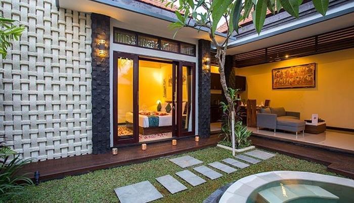 Kayu Suar Bali Luxury Villas and Spa Bali - Eksterior