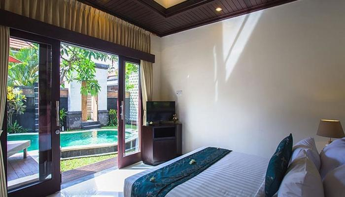 Kayu Suar Bali Luxury Villas and Spa Bali - Kamar tamu