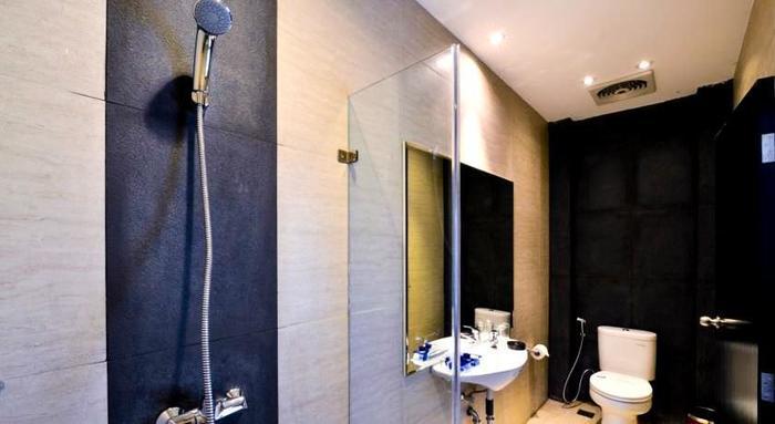 Big Hotel Jakarta -
