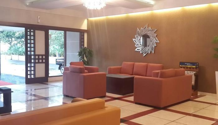 Ramayana Hotel Tasikmalaya - Lobby
