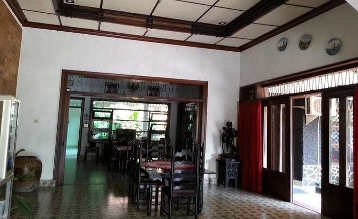 Nama Hotel Madukoro Alamat Jl Taman Siswa No 117 Kota Gede Yogyakarta Indonesia 55111Jogja Rating Star Murah Bintang 0 Di Jogja