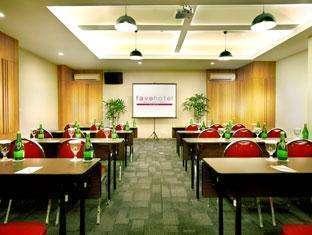 Favehotel Seminyak - Ruang rapat Kiwi