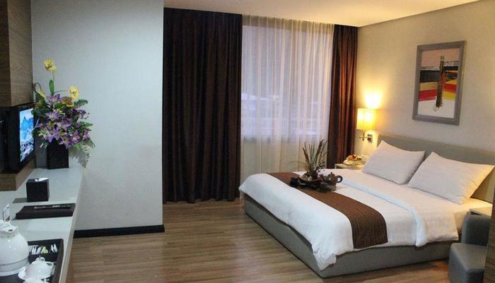 Hotel Horison Jayapura - Junior Suite