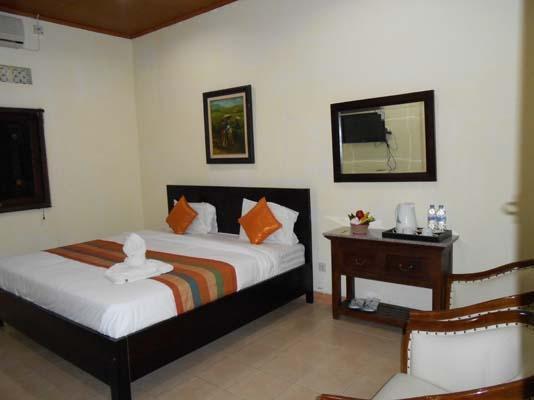 Alam Jogja Resort Yogyakarta - Superior Room