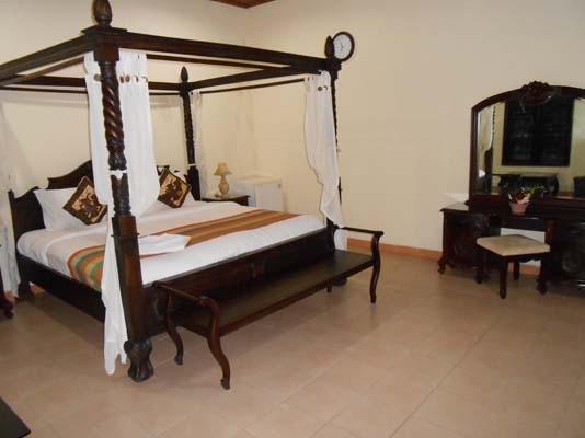 Alam Jogja Resort Yogyakarta - Deluxe Room