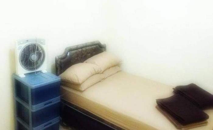 Guest House Sederhana Bandung - Guest Room