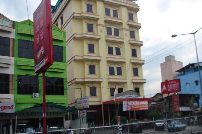 Hotel Antares Medan