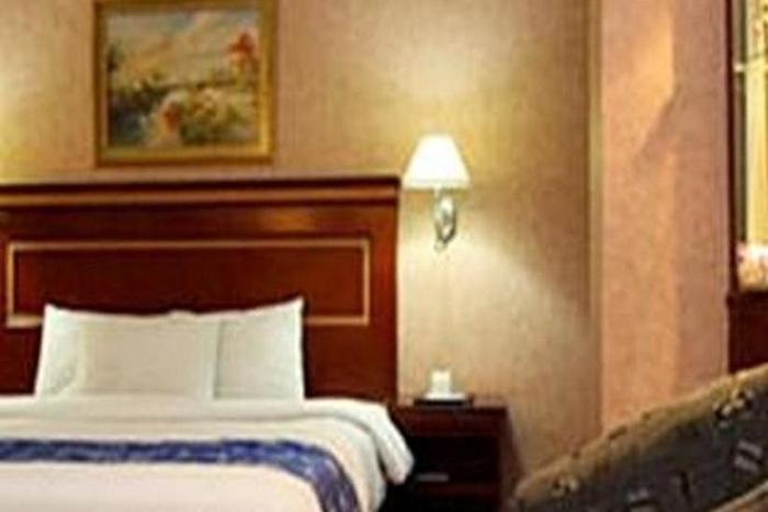 Hotel Antares Medan - Kamar Suite