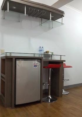 Two Nine Apartment Bekasi - Mini Bar