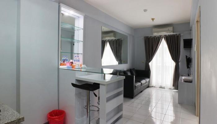 Two Nine Apartment Bekasi - single room 9