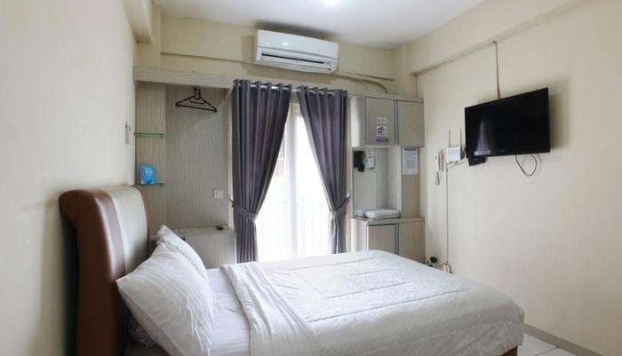 Two Nine Apartment Bekasi - studio 8