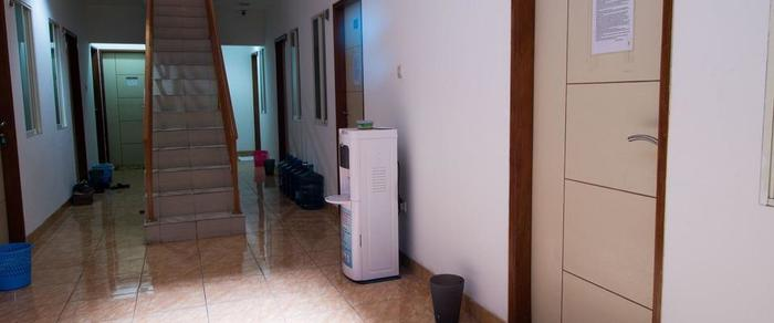 RedDoorz at Setiabudi - Interior