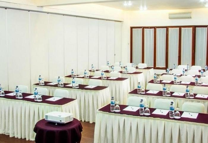 Kampung Sampireun   - Meeting Room