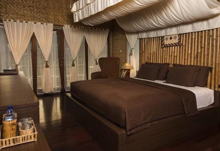 Kampung Sampireun   - Waluran Suite