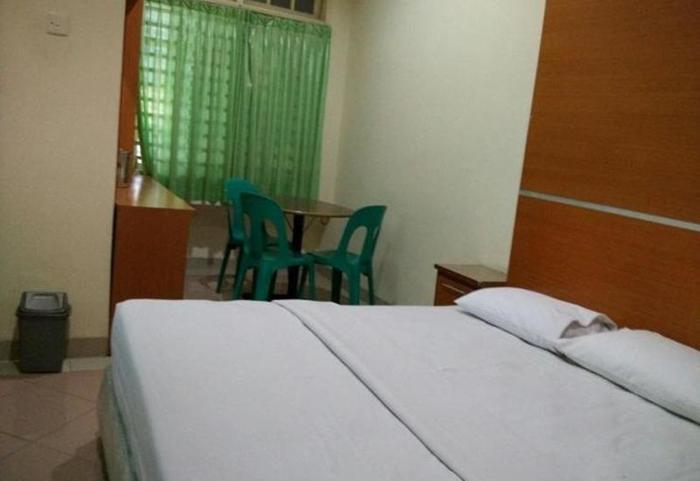Hotel Lestari Permai Makassar - Kamar Superior