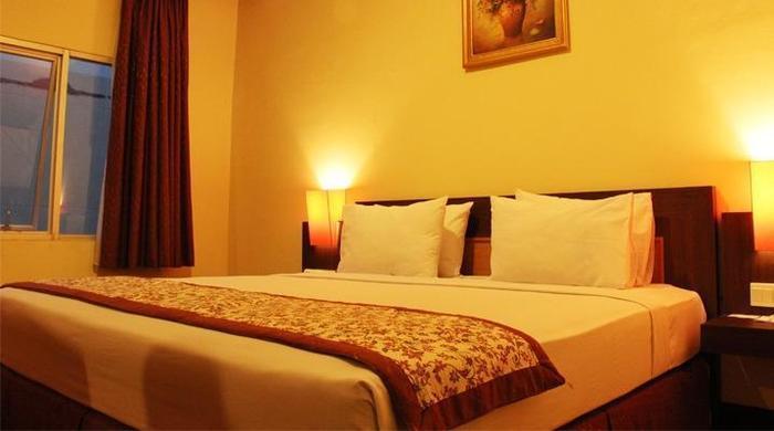 Hotel Abadi Sarolangun - Kamar