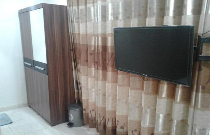 Morse Guest House Syariah Malang - TV