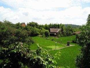 Hills Joglo Villa Semarang - Lingkungan Sekitar Villa