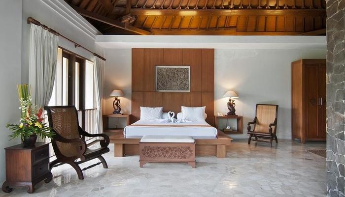 Anahata Villas & Spa Resort Bali - Three Bedroom Private Pool