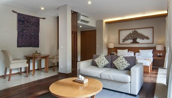 Anahata Villas & Spa Resort Bali - YDH8698 (rz)