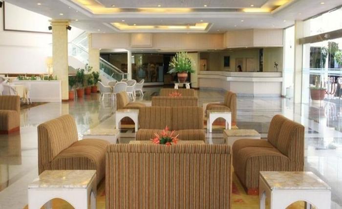 Grand Mutiara Hotel Berastagi Berastagi - Restoran
