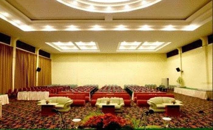 Grand Mutiara Hotel Berastagi Berastagi - Ruang multifungsi