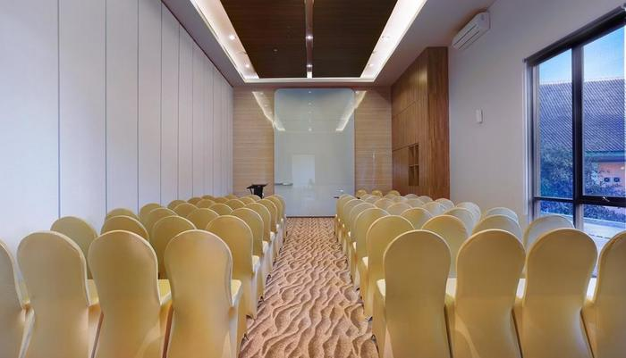 Aston Inn Mataram - Meeting Room