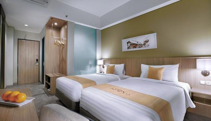 Aston Inn Mataram - Superior Room