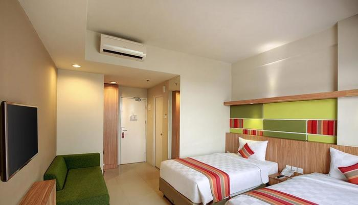 Kyriad Hotel Airport Jakarta - Grand Deluxe