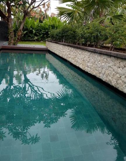 Kubu Taulan Villa Bali - Pool