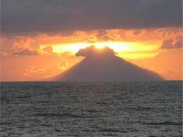 Sun Set View Carita -
