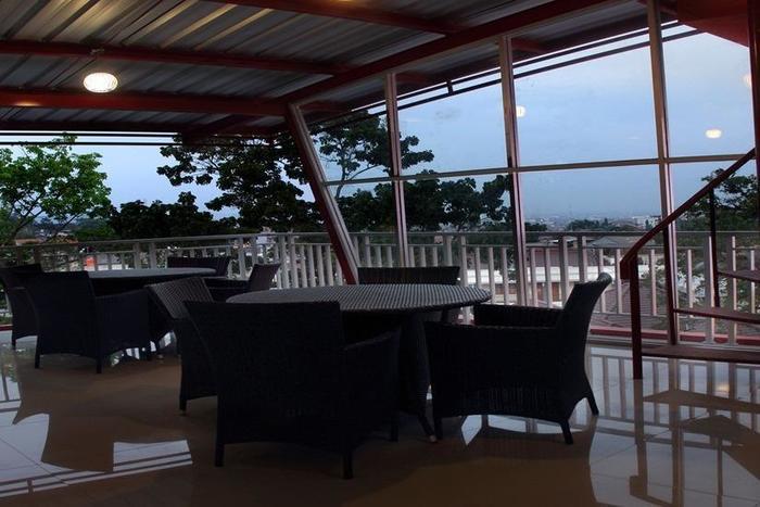 Sofia House Dago - Restaurant