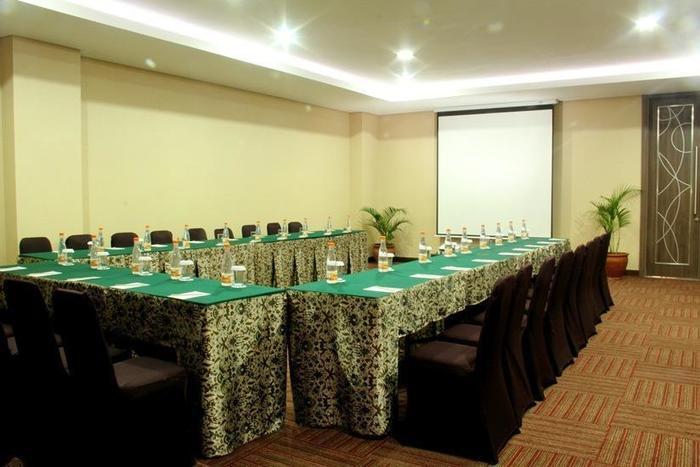 Sofia House Dago - Meeting Room