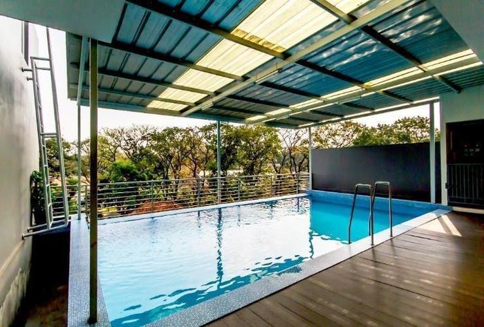 Sofia House Dago - Swimming Pool