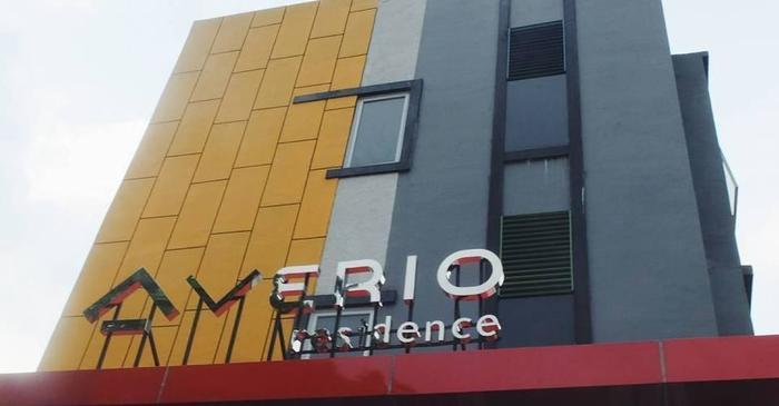 Averio Residence Jakarta - Eksterior