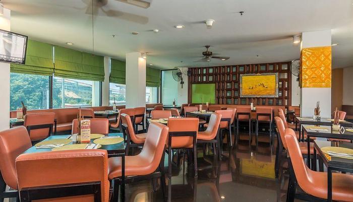 ZenRooms Raya Kuta 3 Bali - Restoran