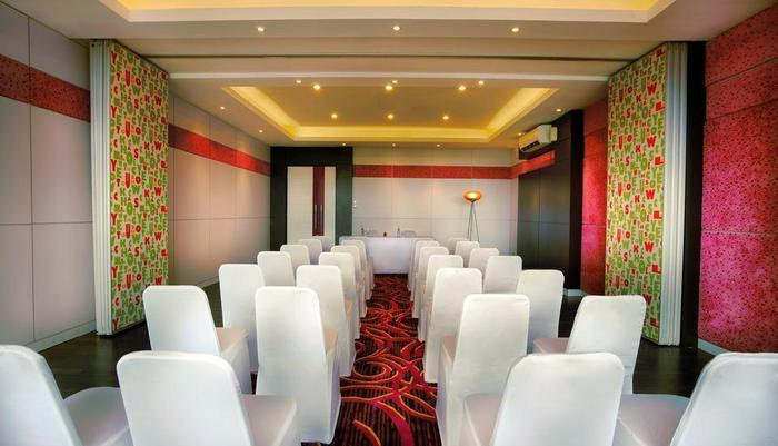 favehotel Umalas Bali - favehotel Umalas_Meeting Room1