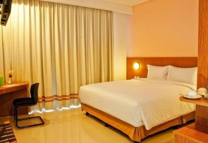 Pomelotel Jakarta - Superior Room