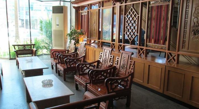 Adika Hotel Bahtera Balikpapan - Interior