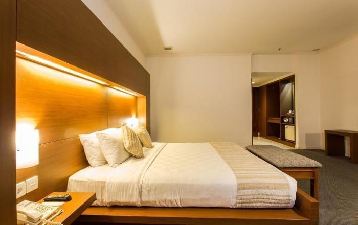 Adika Hotel Bahtera Balikpapan - Guest Room