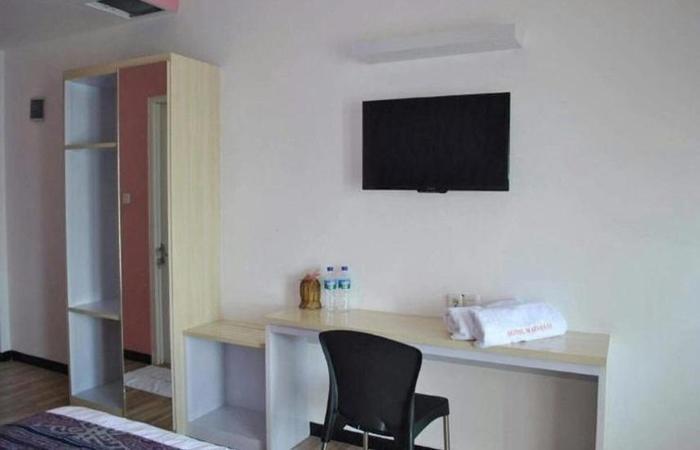 Matahari Hotel & Restaurant Labuan Bajo Flores - Kamar